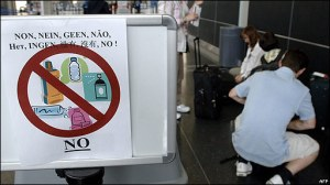 Los controles de seguridad en los aeropuertos han llegado a afectar a la intimidad de los pasajeros