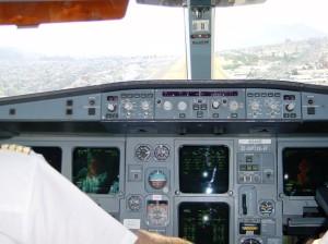 La fatiga es uno de los factores de riesgo en la cabina de vuelo
