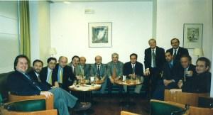 La creación del COPAC en 1998 se logró tras el esfuerzo y empeño de los pilotos.