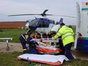 En estos vuelos es fundamental la interacción y coordinación entre el personal aeronáutico y el personal sanitario de a bordo