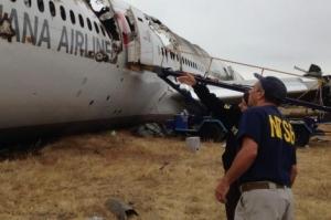 Investigación de accidentes aéreos