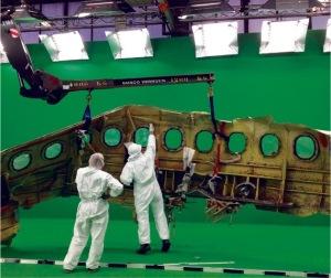 Labores de investigación del MH17. Imagen: Dutch Safety Board