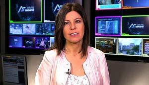 Leonor Suárez, autora del reportaje ganador del 8º Premio de Periodismo de Aviación Digital. Foto: RTPA