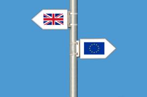 aviación y el Brexit